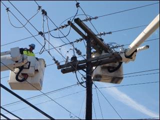 overhead-power-line-installers