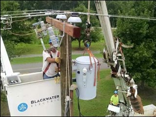overhead-power-line-repair