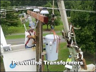 powerline-transformer-repair