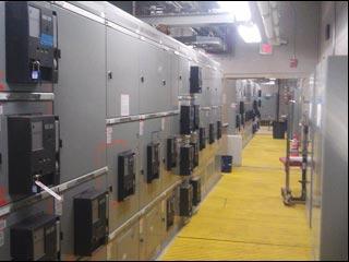 switchgear-installations