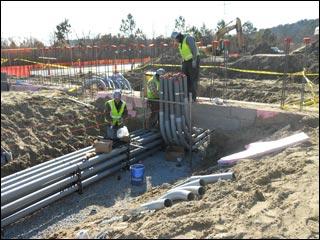 underground-distribution-contruction