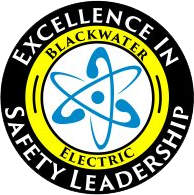 BlackwaterElectricPatchYellow