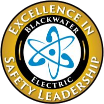BlackwaterelectricPatchGold