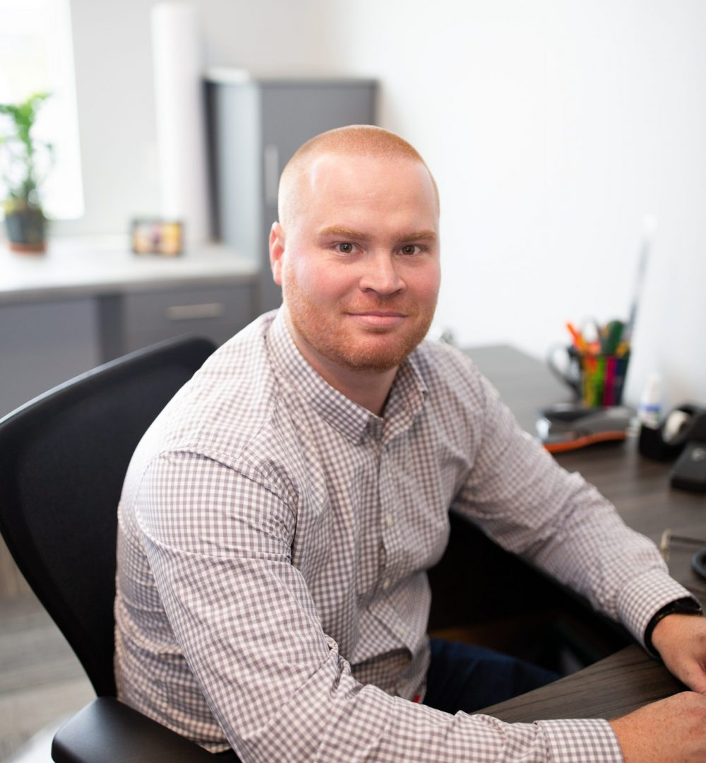 Brandon Smith - Project Manager