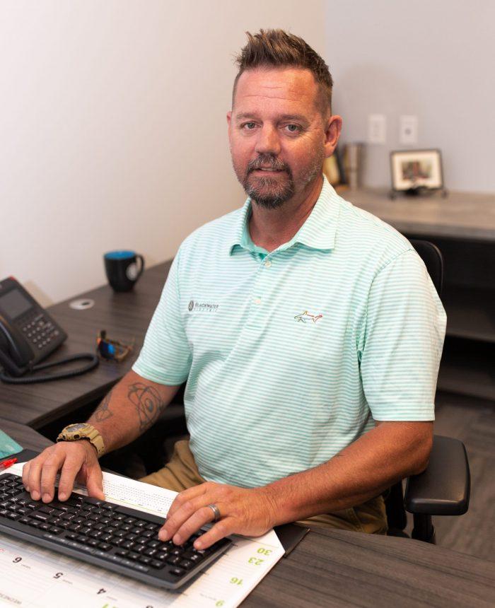 Eric-Davis-Communications-Superintendent