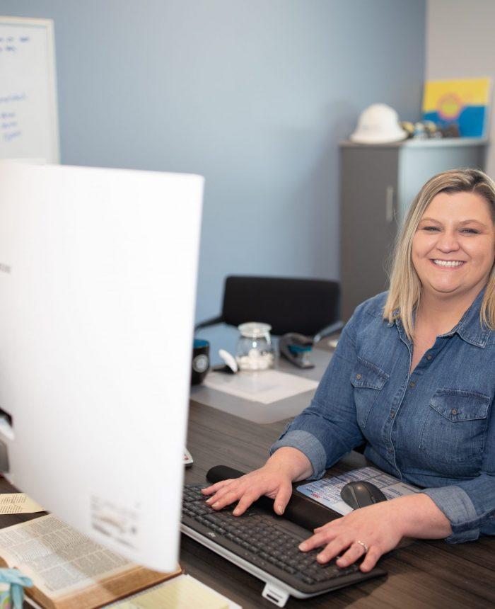 Katie-Gillespie-Senior-Project-Administrator