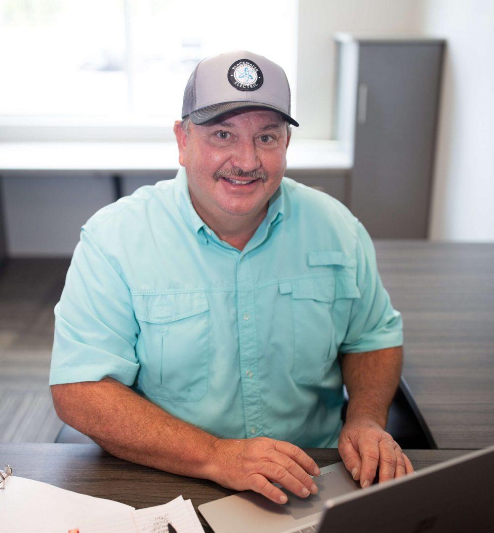 Neal Thigpen - Utility Supervisor