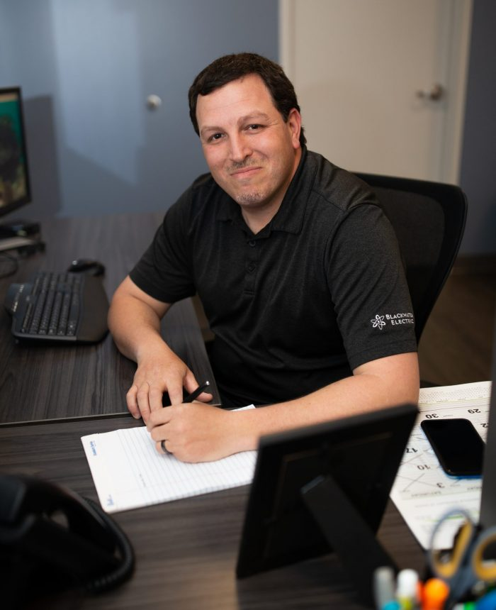 Richard-Clark-Warehouse-Manager