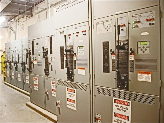 sentara-electrical-power